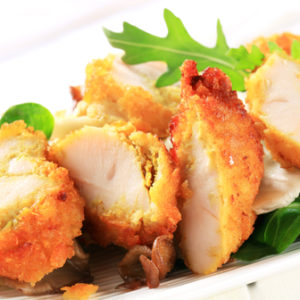 Gluten Free Breaded Chicken Breast