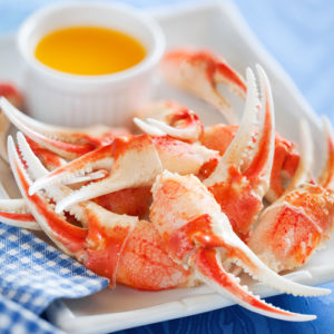 Wild Caught Ocean Fish & High Quality Seafood