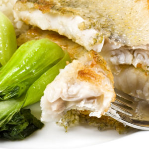 Pickerel Fillet